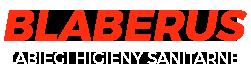Blaberus Logo